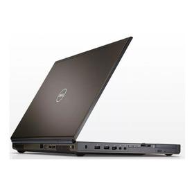 Notebook Dell Precision Core I7 Placa De Video Top Dell!