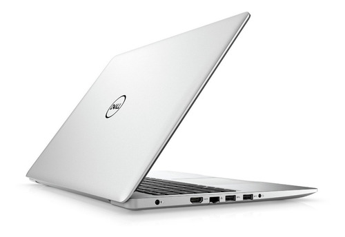 notebook dell quadcore 8gb 1tb 15.6 full hd - ideal arquitectura y diseño win 10 - nuevas garantia factura a y b