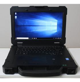 Notebook Dell Rugged 7404 14'' I5 1 9ghz 8gb Ssd-256gb - Db9