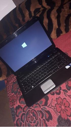 notebook dell vostro 1014 windows 10 home instalado  2gb ram