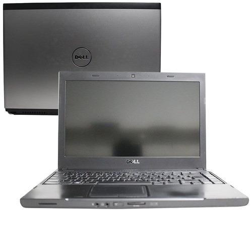 notebook dell vostro 3300 i3 8gb 500gb