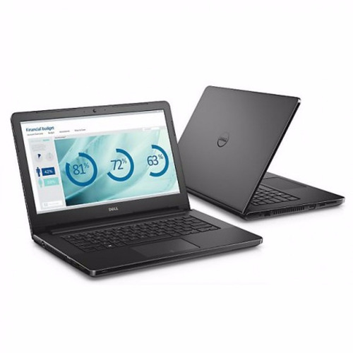 notebook dell vostro 3458 intel core i3 8g 1tb 14 win10p