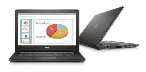 notebook dell vostro 3468 intel core i3 8gb 1tb 14.0  led hd