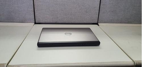 notebook dell vostro 3500 core i3 m370 4gb  320gb  - usado