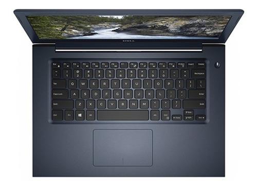notebook  dell vostro 5471  intel core i5 14  8gb