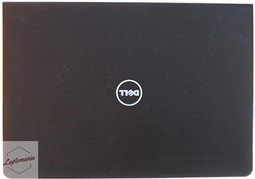 notebook dell vostro i5-7200u 7º geração ssd 240gb 4gb ddr4