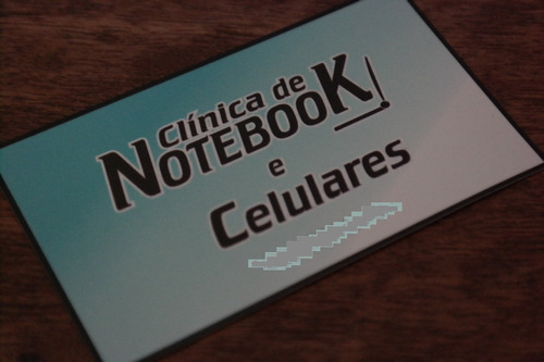 notebook dell - xcmrd - retirada de peças avulsas