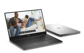 Notebook Dell Xps 13 4k 9370 I7 8va 8gb 256gb Win10 Touch