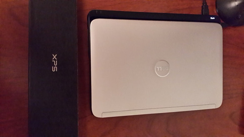 notebook dell xps 15 intel i5 2.53 ghz 6gb ram 240gb ssd dvd