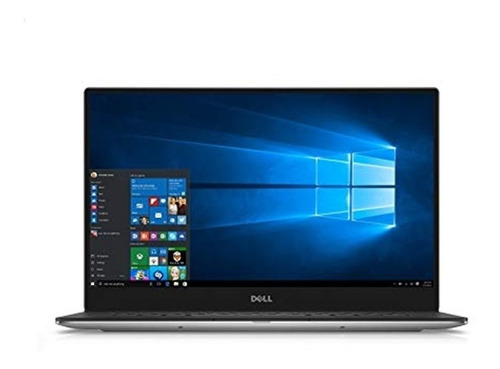 notebook dell xps  9360 13  i7-7560u  16gb 512gb