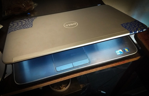 notebook dell xps l501x
