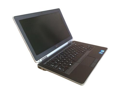 notebook dells i7 3.0ghz 8gb 320gb latitude p/ engenharia