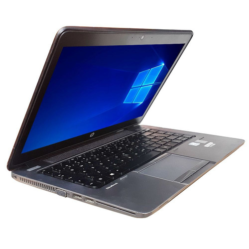 notebook elitebook amd