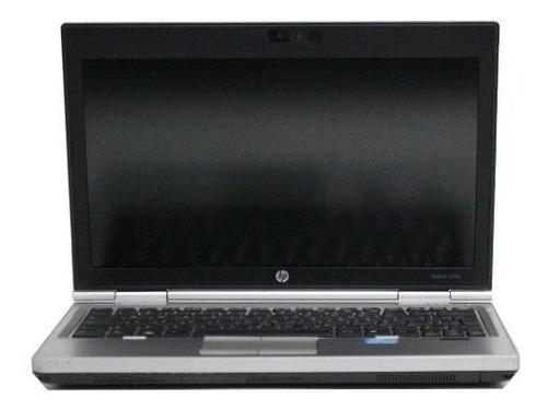 notebook elitebook hp 2570p i5 4gb 500gb