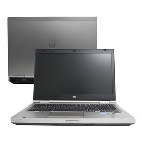 Notebook Elitebook Hp 8460p I5 8gb 500gb