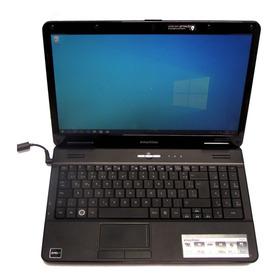 Notebook Emachines E625 Ssd 120gb Funcionando Leia Descrição