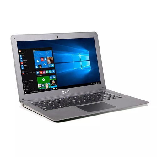 notebook exo intel atom cloudbook