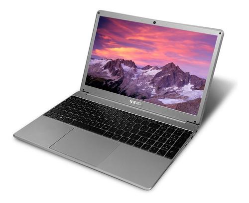 notebook exo intel core i3 4gb ram 256gb ssd hdmi bluetooth