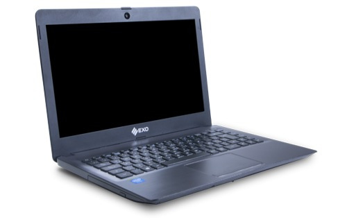 notebook exo r9 f2445s pentium 500gb usb 3.0 lcd 14 wifi dvd