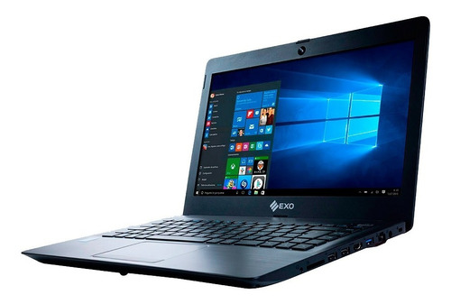 notebook exo r9x-f1445 celeron