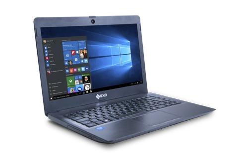 notebook exo smart r9-f1445 celeron 4gb 500gb - selectogar
