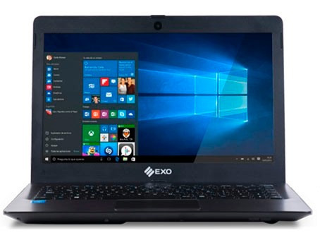 notebook exo smart r9 f1445s intel 4gb hd500gb hdmi wifi dvd