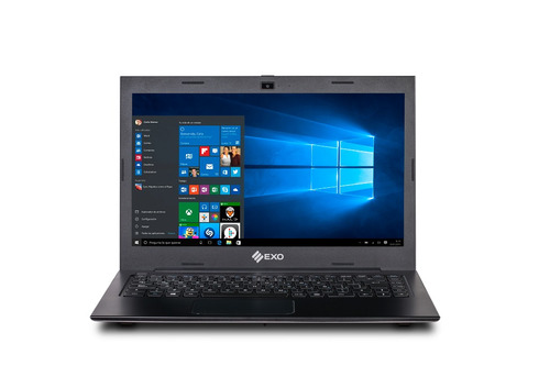 notebook exo smart xs1 intel core i5 8g ram 1t slim sso