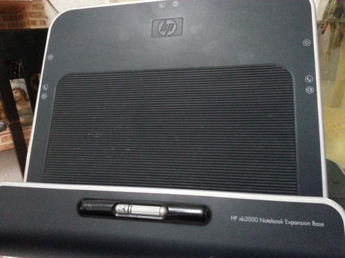 notebook expansion base hp xb2000