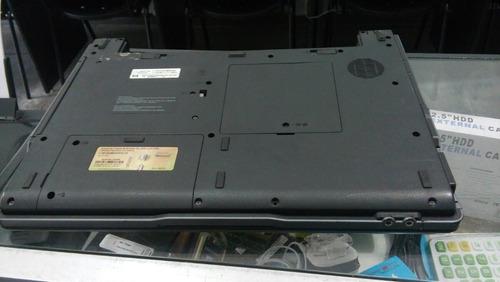 notebook funcionando hp 530 (0960)