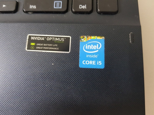 notebook gamer, 8gb ram, i5, 2gb de placa de vídeo dedicada