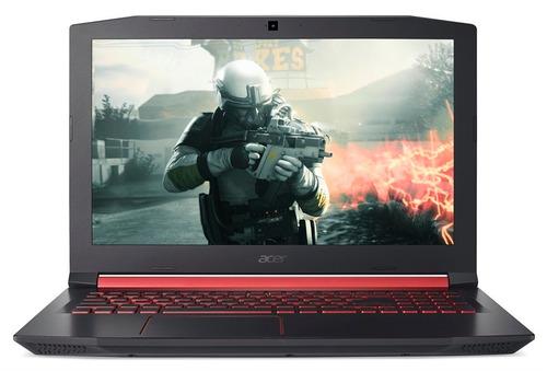 notebook gamer acer aspire nitro 5 an515-51-78d6 intel® core
