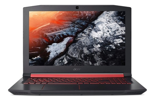 notebook gamer acer aspire nitro an515-51-77fh intel core i7 8gb 1tb hd 15.6  fhd nvidia geforce gtx 1050 4gb windows 10