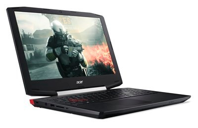 notebook gamer acer aspire vx5-591g-78bf intel core i7 7º ge