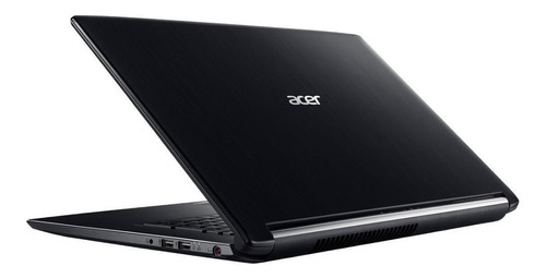 notebook gamer acer i7 8750h 8va hexa core nvicia gtx1060 de 6gb 16gb de ram ssd 256gb pantalla 17,3 pulgadas
