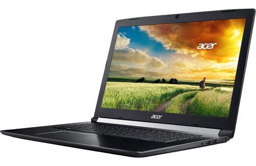 notebook gamer acer i7 8va hexa core 8gb de ram ssd 128gb+ hdd 1tb nvidia gtx1050ti 4gb dedicados 15,6 pulg fullhd