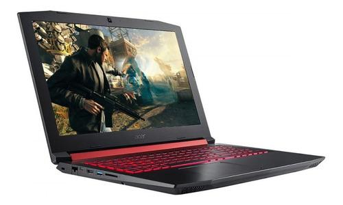 notebook gamer acer intel core i7-7700hq 16gb 1tb placa gtx