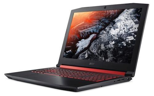 notebook gamer acer nitro 5 an515-51-75kz ci7 16gb 1t 1050ti