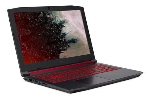 notebook gamer acer nitro an515-52-5188 ci5 8gb 512gb 1050