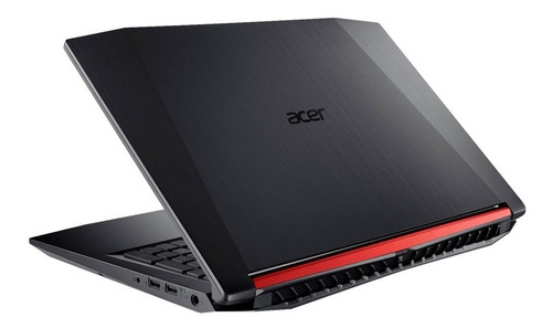 notebook gamer acer nitro i5 8gb ram 1tb nvidia gtx1050