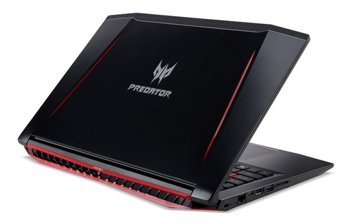 notebook gamer acer predator helios 300 g3-572-70mg i7 ssd 1