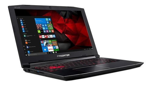 notebook gamer acer predator helios 300 g3-572-70mg i7 ssd 1