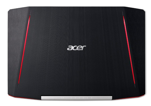 notebook gamer acer vx5 i7-7700 16gb 1tb + optane 16gb m.2