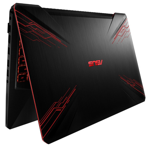 notebook gamer asus fx504 i5 8300h gtx 1050 8gb 1tb win10