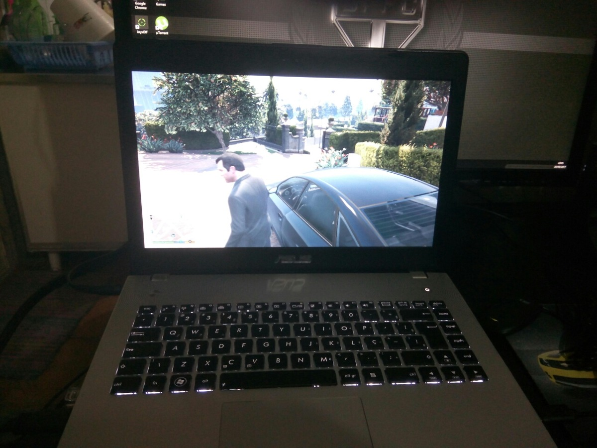ASUS N46VM WINDOWS 8.1 DRIVER DOWNLOAD