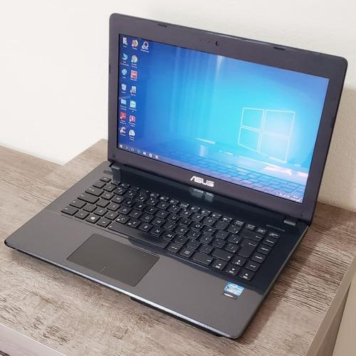 notebook gamer asus x550c intel core i3 2ªg 3gb 500gb 15,6'