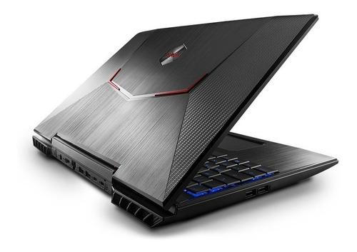 notebook gamer avell a52-7