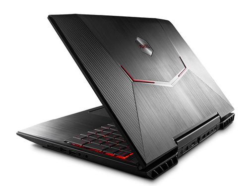 notebook gamer avell g1513 fox-7 gtx 1050ti core i7 8gb m.2