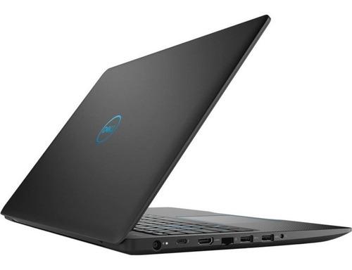 notebook gamer dell g3-3579-a30