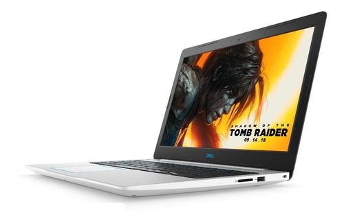 notebook gamer dell g3 i7 8750h 8gb ssd 128gb+1tb gtx1050ti