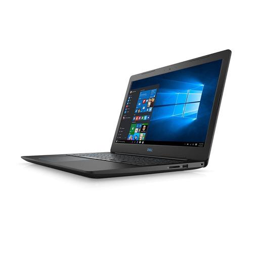 notebook gamer dell i7 8750h 32gb ssd 128gb+1tb gtx1050 4gb